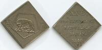 20 Baiocchi Klippe 1849 B Italien Roman Republic M#5005 - Italien: Roma... 460,00 EUR  zzgl. 4,50 EUR Versand