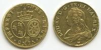 Louis dor Gold 1727 BB Frankreich M#3358 - Frankreich 1 Louis dor 1727 ... 860,00 EUR