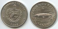 1 Peso 1981 Kuba M#3198 - Cuba Manjuari Fisch unzirkuliert  13,00 EUR  zzgl. 4,00 EUR Versand