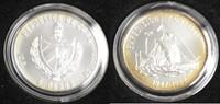 1987 5 Pesos Kuba M#0016 Thor Heyerdahl Expeditionsschiff Kon Tiki in O... 25,00 EUR  zzgl. 4,00 EUR Versand