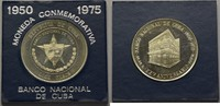 1975 10 Pesos Kuba M#0017 Banco Nacional de Cuba in Original Box   26,00 EUR  zzgl. 4,00 EUR Versand