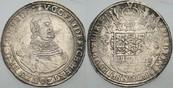 Taler 1647 LW Braunschweig-Lüneburg-Celle Friedrich von Celle 1636-1648. Sehr schön - vorzüglich