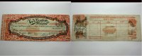 Notgeld der deutschen Inflation 1000 Mark 12 Bielefeld 1922-1923