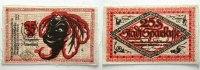25 Pfennig 1.4.1919 Bielefeld  Kassenfrisch  295,00 EUR kostenloser Versand