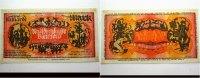 1 Milliarde Mark 1.2.1923 Bielefeld  Leichte Klebespuren in den sehr sc... 285,00 EUR kostenloser Versand