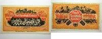1 Billion Mark 1922-12-15 Bielefeld  Kassenfrisch  345,00 EUR kostenloser Versand