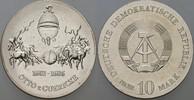 10 Mark 1977   Vorzüglich - Stempelglanz  250,00 EUR kostenloser Versand