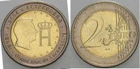 Luxemburg 2 Euro 