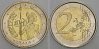 Spanien 2 Euro 