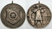G&uuml;tersloh-Stadt Tragbare Medaille 1926 Vorz&uuml;glich  195,00 EUR inkl. gesetzl. MwSt., zzgl. 5,00 EUR Versand