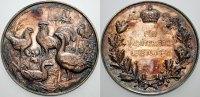 Silbermedaille 1887 Brandenburg-Preußen Wilhelm I. 1861-1888. Patina, K... 300,00 EUR kostenloser Versand