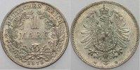 Kleinmünzen 1 Mark
