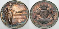 Bremen-Stadt Silbermedaille ohne Jahr Patina, vorz&uuml;glich  150,00 EUR inkl. gesetzl. MwSt., zzgl. 5,00 EUR Versand