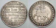 Ausbeute 2/3 Taler 1717 IIG-Stolberg Stolberg-Stolberg Christoph Friedr... 245,00 EUR
