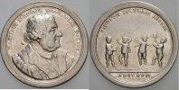 Silbermedaille 1717 Sachsen-Kurfürstentum Friedrich August I., 1694-173... 225,00 EUR