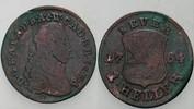 Jever Heller 1764 Zerbst Schön - sehr schön Friedrich August von Anhalt-... 20,00 EUR  zzgl. 2,00 EUR Versand