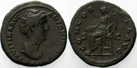 As 138/141 Rom Kaiserzeit Diva Faustina  138-161 (Gemahlin des Antonius... 225,00 EUR  zzgl. 5,00 EUR Versand