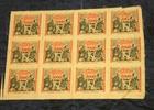 Originaldruckbogen zu 12 x 5000 Mark 15.2.1923 Bielefeld  Kassenfrisch,... 495,00 EUR kostenloser Versand