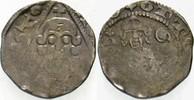 Pfennig 1306-1329 Bielefeld Ravensberg Otto IV., 1306-1329 Prägeschwäch... 375,00 EUR kostenloser Versand