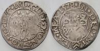 18 Heller 1578 Bielefeld Ravensberg Wilhelm V. von Jülich-Kleve-Berg, 1... 295,00 EUR kostenloser Versand