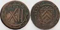 12 Kupferpfennig 1620 Bielefeld Ravensberg Georg Wilhelm von Brandenbur... 395,00 EUR kostenloser Versand