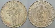 5 Reichsmark 1929 E   Patina, winz. Randfehler, vorzüglich  400,00 EUR kostenloser Versand