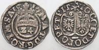 1/24 Taler 1617 Rietberg-Grafschaft Johann III. von Ostfriesland 1601-1... 45,00 EUR  zzgl. 5,00 EUR Versand
