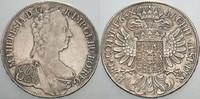 Konventions-Taler 1765 Wien Haus Habsburg Maria Theresia 1740-1780. Seh... 225,00 EUR  zzgl. 5,00 EUR Versand