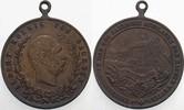 kleine Bronzemedaille 1889 Sachsen-Albertinische Linie Albert 1873-1902... 45,00 EUR  zzgl. 5,00 EUR Versand