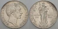 Doppelgulden 1855 Bayern Maximilian II. 1848-1864 Kl. Kratzer, kl. Rand... 50,00 EUR  zzgl. 5,00 EUR Versand