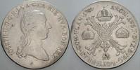 Kronentaler 1789 A Haus Habsburg Josef II. 1765-1790. Sehr schön  50,00 EUR  zzgl. 5,00 EUR Versand