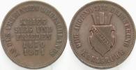 Medaille auf  den Sieg in Kreuzergröße 1871 Baden Leopold Friedrich 181... 25,00 EUR  zzgl. 5,00 EUR Versand