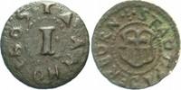 Pfennig 1605 Paderborn, Stadt  Fast sehr schön  45,00 EUR  zzgl. 5,00 EUR Versand