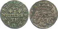 1/48 Taler 1709 JW Münster Münster-Bistum Franz Arnold von Metternich 1... 25,00 EUR  zzgl. 5,00 EUR Versand