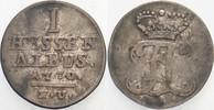 1 Albus 1770 FU Hessen-Kassel Friedrich II. 1760-1785. Fast sehr schön  10,00 EUR  zzgl. 2,00 EUR Versand