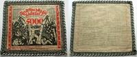 5000 Mark 15.2.1923 Bielefeld  Fast kassen...