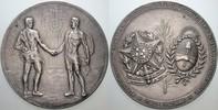 Silbermedaille 1935 Argentinien BESUCH VON GETULIO DORNELLES VARGAS Fas... 395,00 EUR kostenloser Versand