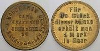 Für 10 Stück dieser Marke erhält man 1 M o.J. Bielefeld PUTZ-& MODEWARE... 30,00 EUR  zzgl. 5,00 EUR Versand