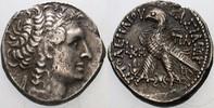Tetradrachme LKH Alexandria Aegyptus Ptolemaios XII. 80 - 51 v. Chr. Kl... 225,00 EUR  zzgl. 5,00 EUR Versand