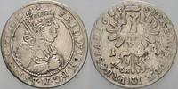 18 Gröscher 1684 HS, Königsberg Brandenburg-Preußen Friedrich Wilhelm 1... 55,00 EUR  zzgl. 5,00 EUR Versand