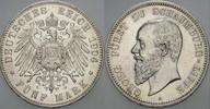5 Mark 1904 A Schaumburg-Lippe Georg 1893-...
