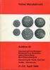 Auktionskatalog 46 1988 Kölner Münzkabinett Slg. Hensgen: Jülich-Kleve-... 10,00 EUR inkl. gesetzl. MwSt., zzgl. 4,00 EUR Versand