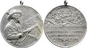 Silbermedaille 1925 Ötisheim / Württemberg XVI. Zimmerschützen-Verbands... 75,00 EUR  zzgl. 8,00 EUR Versand