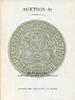 Auktion 67 1985 MÜNZEN UND MEDAILLEN / Basel Deutsche Münzen, Schweizer... 7,50 EUR inkl. gesetzl. MwSt., zzgl. 4,00 EUR Versand