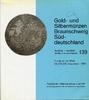 Auktionskatalog 139 1992 Frankfurter Münzhandlung u.a. Braunschweig, Sa... 7,50 EUR inkl. gesetzl. MwSt., zzgl. 4,00 EUR Versand