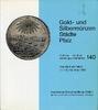 Auktionskatalog 140 1993 Frankfurter Münzhandlung u.a. Magdeburg, Mainz... 7,50 EUR inkl. gesetzl. MwSt., zzgl. 4,00 EUR Versand