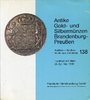 Auktionskatalog 138 1992 Frankfurter Münzhandlung u.a. Antike, Brandenb... 10,00 EUR inkl. gesetzl. MwSt., zzgl. 4,00 EUR Versand