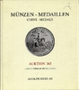 Auktionskatalog 262 1993 A. Hess AG / Zürich Baden - Bamberg - Bayern -... 12,50 EUR inkl. gesetzl. MwSt., zzgl. 4,00 EUR Versand