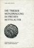 1977 Trier Trier: Merowinger, Karolinger, neuwertig, Lagerspuren  15,00 EUR inkl. gesetzl. MwSt., zzgl. 4,00 EUR Versand