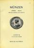 Auktionskatalog 36 1985 Bank Leu / Zürich u.a. Antike, Islam, Vatikan -... 10,00 EUR incl. VAT., +  6,00 EUR shipping